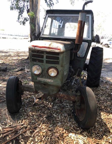 Tractor Deutz A46 C/levante 3p Vea Video Funcionando Envios