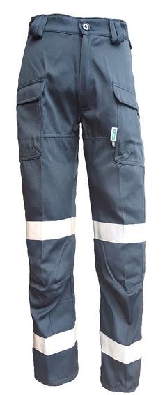 Pantalón De Trabajo Unisex   Alsico®