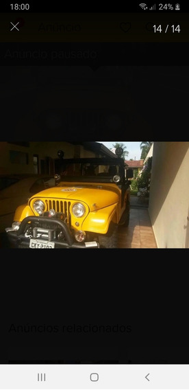 Jeep Jeep Willy