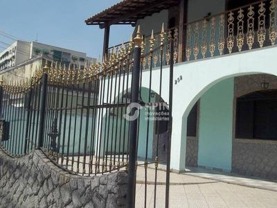 Casa Residencial À Venda, Antonina, São Gonçalo - Ca0109. - Ca0109