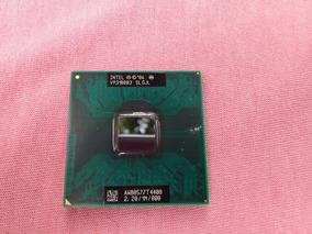 Processador Intel Pentium T4400 2.20 Ghz Para Socket Pga478