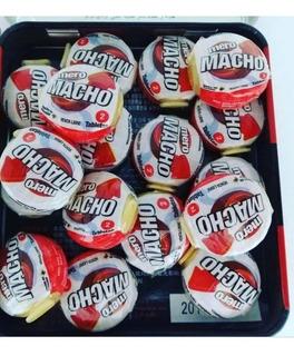 30 Mero Macho En Pastilla - Unidad a $44