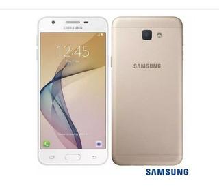 Samsung Galaxy J5 Prime Dourado Tela 5 32gb Câmera 13mp