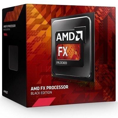 Processador Amd Fx 6300 Black