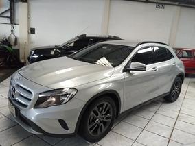 Mercedes-benz Classe Gla 1.6 Style Turbo Flex 5p 2015