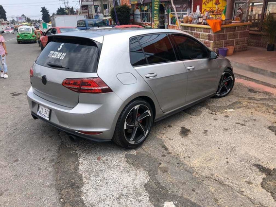 Volkswagen Bonito Gti