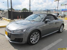 Audi Tt 8j 2.0 Tfsi Roadster S-tronic Tp 2000cc T
