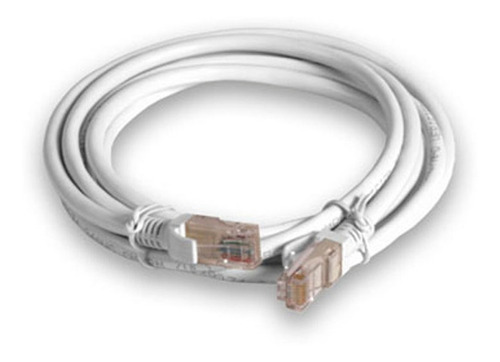 Cable Red Utp Armado Noganet 2m Cat5e