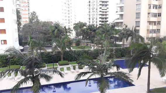 Apartamento-são Paulo-alto De Pinheiros | Ref.: 353-im400217 - 353-im400217