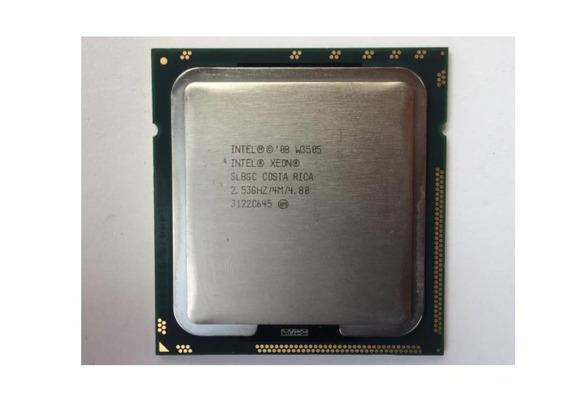 Processador Intel Xeon W3505 2.53ghz 4mb 4.8gt/s Socket1366