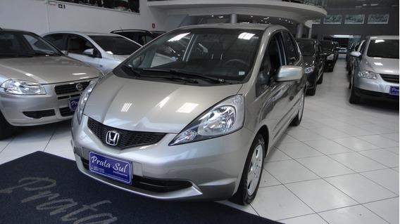 Honda Fit Lx 1.4 2009 Completo, 52mil Km, Novissimo