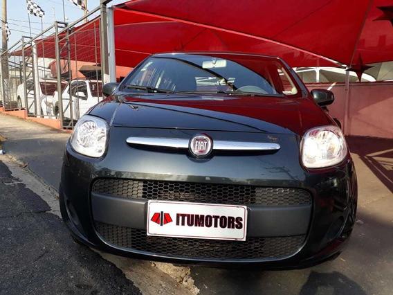 Fiat Palio Atractive 1.0 Flex 4p