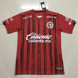 2019 Club Tijuana Home Away Soccer Jerseys Football Shirt