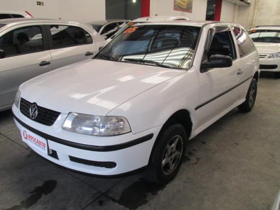 Volkswagen Gol City 1.0 Mi 2p 2005