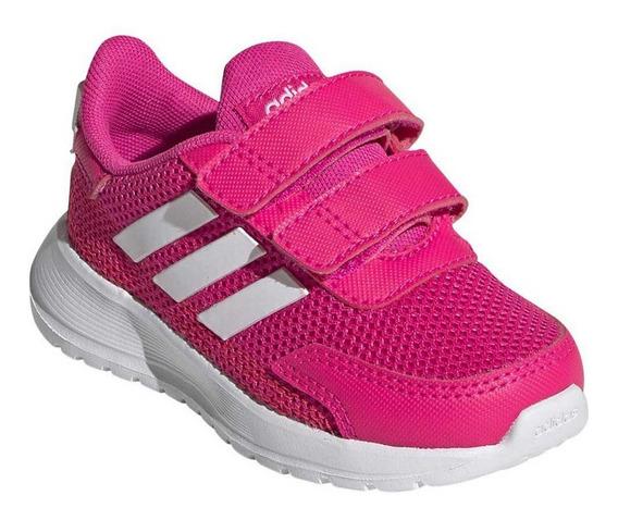 Tenis adidas Tensaur Run I Infantil Eg4141