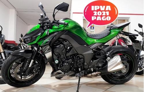 Z1000 Abs 2018