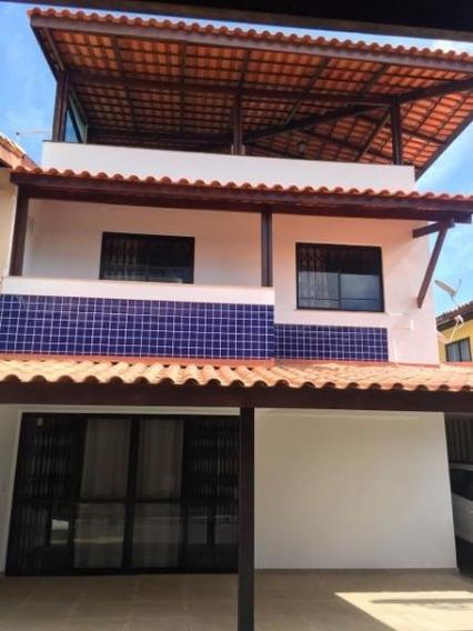 Village Para Venda Em Salvador, Piatã, 3 Dormitórios, 1 Suíte, 3 Banheiros, 2 Vagas - Mm 1903
