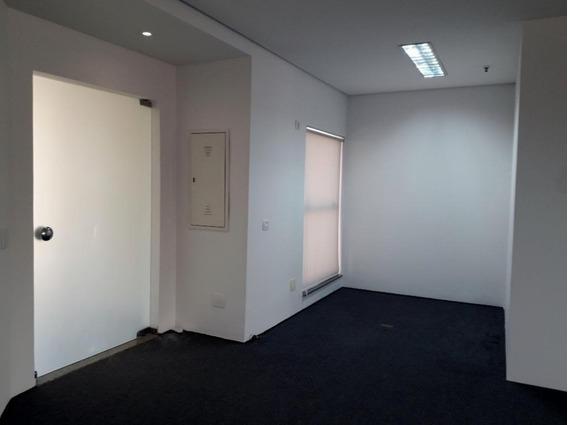 Sala À Venda, 125 M² Por R$ 950.000 - Centro - São Bernardo Do Campo/sp - Sa4277