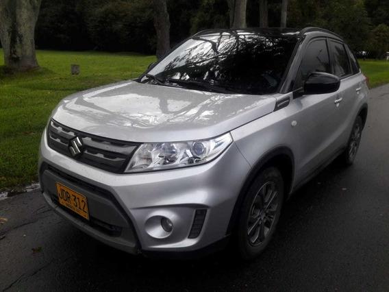 Suzuki Vitara Live 4x2 Aut.full Equipo