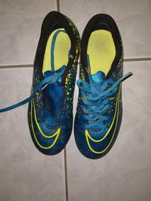 4741a60bfc Chuteira Nike Tamanho 35 - Chuteiras Nike em Minas Gerais no Mercado ...