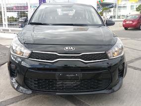 Kia Rio 1.6 Ex Sedan At
