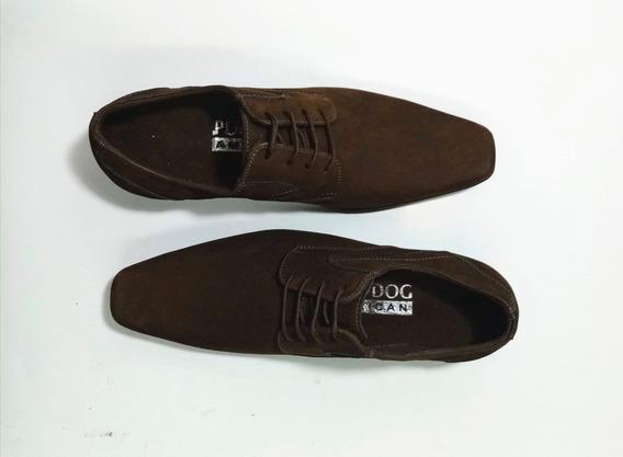 Zapatos Formales De Vestir Cuero