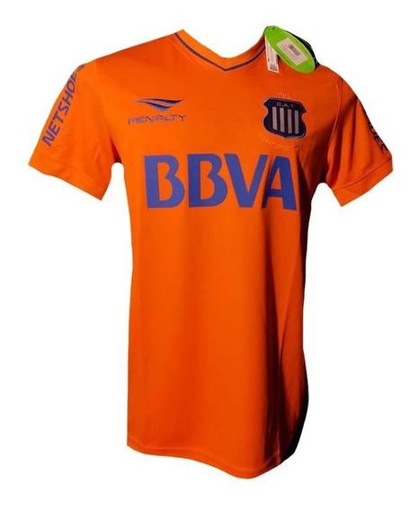 Camiseta De Talleres De Córdoba 2016 Penalty #5 Cholo Guiñas