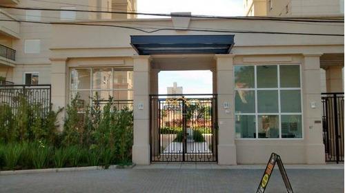 Imagem 1 de 17 de Apartamento Com 3 Dormitórios À Venda, 137 M² Por R$ 924.000,00 - Vila Rosália - Guarulhos/sp - Ap0749
