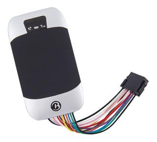 Localizador Gps Tracker Alarma Auto Gratis10 Años Plataforma