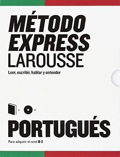 Método Express Larousse Portugués, Larousse