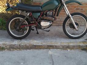 Yamaha Xl250