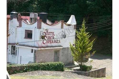Quinta Esperanza, Casa De Campo En Venta Adaptada Para Hotel