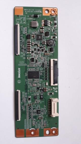 Placa Tcon Samsung - Bn96-32745a (nova) Un58h5200/5203