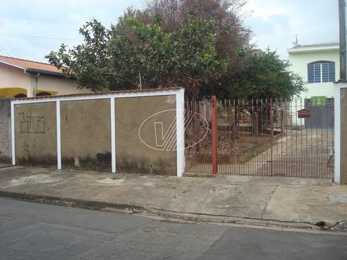 Casa À Venda Em Jardim Ricardo - Ca230382