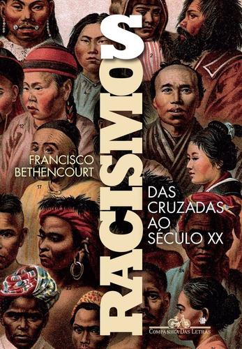 Imagem 1 de 1 de Racismos - Das Cruzadas Ao Século Xx