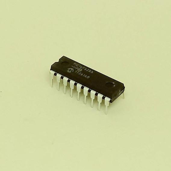 Microcontroladores Pic16f628a * Pic 16f 628a* 16f628a
