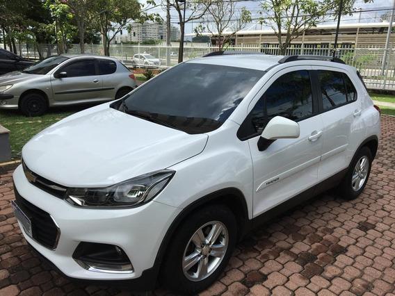 Chevrolet Tracker 2017/2017 Garantia De Fábrica Revisado Gm