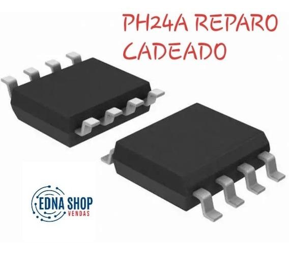 Memoria Eprom Tv Philco Ph24a Gravada U203 Cadeado