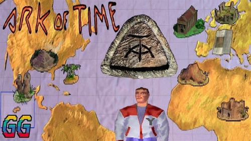 Imagen 1 de 5 de Ark Of Time Pc Digital