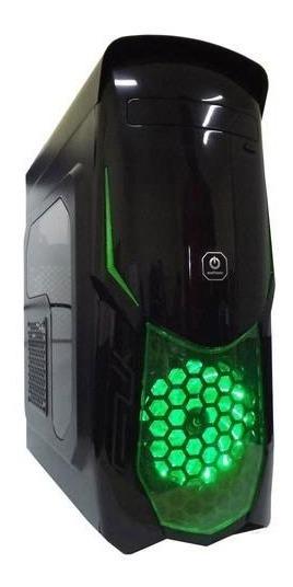Pc Gamer I5 - 8gb / 500gb / Gtx550 / Monitor Semi 15 + Jogos