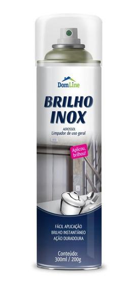 Bilho Inox Domline Aerosol - 210114