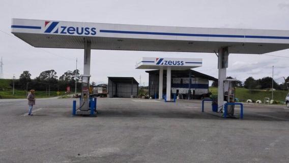 Lote Estacion De Gasolina Llanos De Cuiba Se Vende