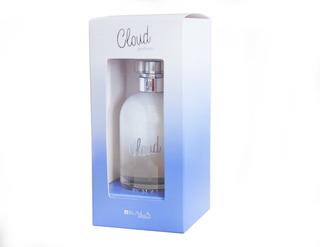 Perfume Mujer Cloud Kala Aromas En Caja