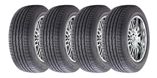 Kit X4 Bridgestone 225 65 R17 102t Dueler H/p Sport Crv