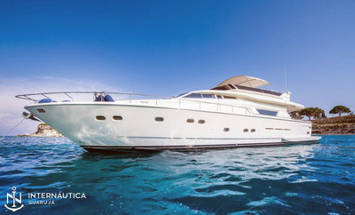 Ferretti 75 2011 Azimut Intermarine Fairline Sunseeker Mcp