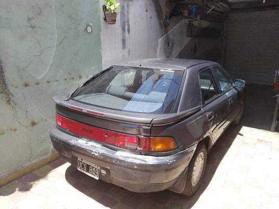 Mazda 323 1.6 Hatchback 1992