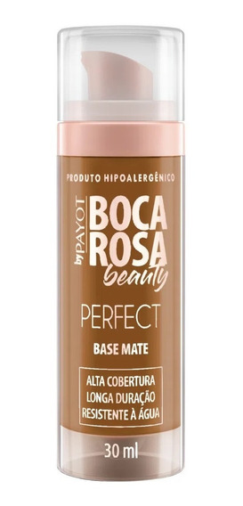 Payot Boca Rosa Beauty Perfect Base Mate 30ml