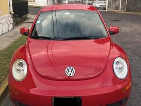 Volkswagen Beetle 2.0 Gls 5vel Estandar Piel