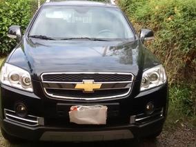 Chevrolet Captiva 2.0 Vcdi Ltz At