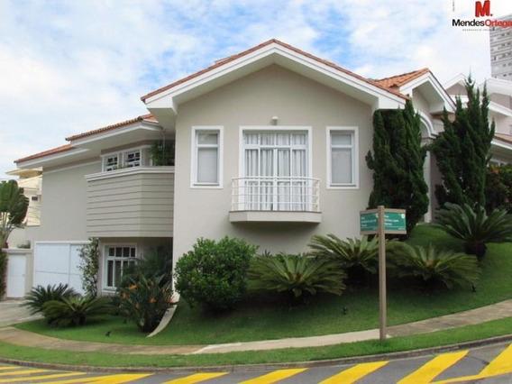 Sorocaba - Casa 4 Suítes Totalmente Modulada - Tivoli Park - 64967
